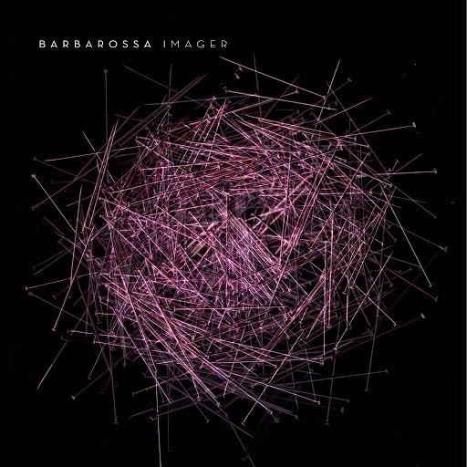 Barbarossa альбом Imager