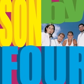 Son By Four альбом Son By 4