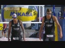 Las Vegas 4-Star - 2018 FIVB Beach Volleyball World Tour - Men Semi Final 1_Sub_07
