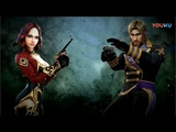 Counter Strike Online CSO Fernando &amp Blair, Zombie Z, DL Luger, Holy Bomb, Desperado +6 - Trailer