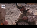 U S Marines M224 60mm Lightweight Mortar Live Fire
