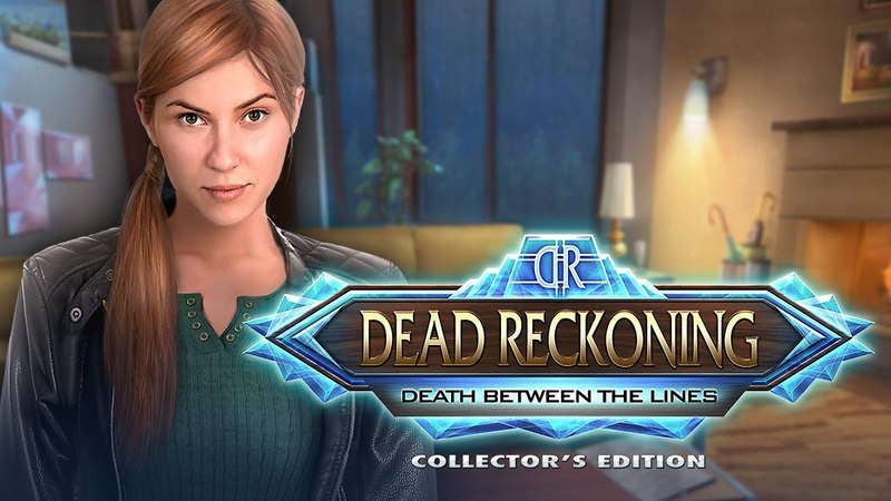 Dead Reckoning: Death Between The Lines (Мод) - Геймплей | Трейлер
