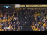 Young Boys ultras threw tennis balls and PS4 controllers on the pitch during game against