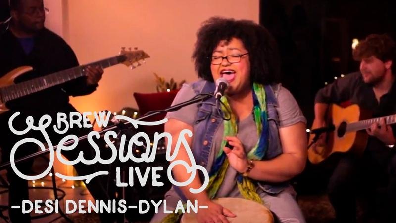Desi Dennis-Dylan - Crazy (Gnarls Barkley Cover) | Brew Sessions Live