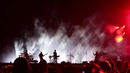 Massive Attack Save from harm live at Open'er 2018 CUT
