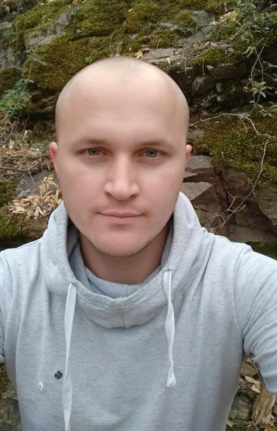 Павел Качур