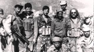Песни Афгана. М.Муромов - Пою для Вас ребята из Афгана