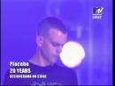 Placebo - Live @ MTV Designerama, Berlin, Germany (29.07.2004)