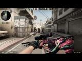 Поиграем мм Counter-Strike Global Offensive (всё что вам нужно, в описании)