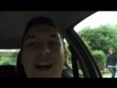 Jamie cook's calamity car climb