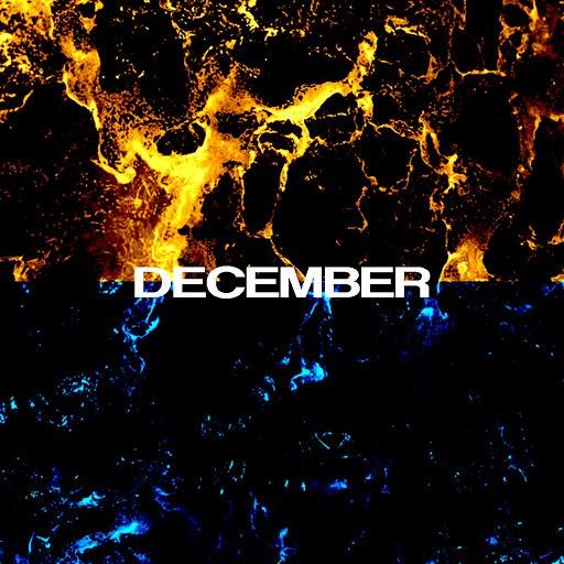 December альбом December