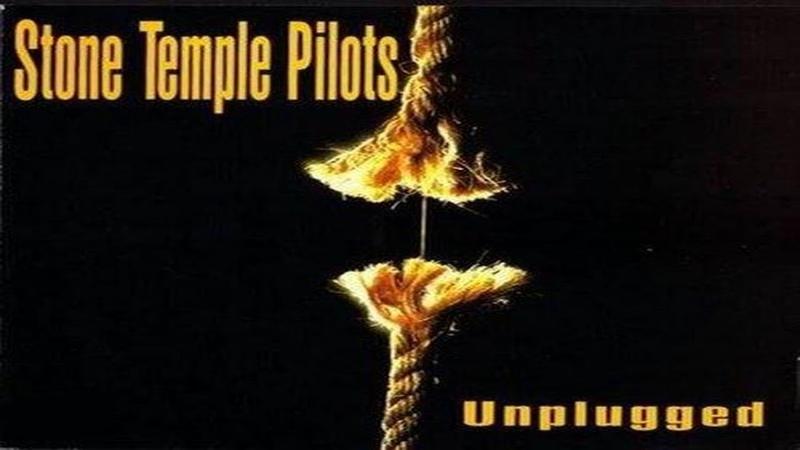 Stone Temple Pilots - Unplugged Acoustic (Full Album)