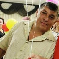 Анкета Анатолий Никуленко