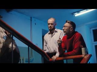 Премьера! ST feat. Ленинград - Балалайка [ft..и]