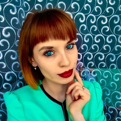 Наталия Сухушина
