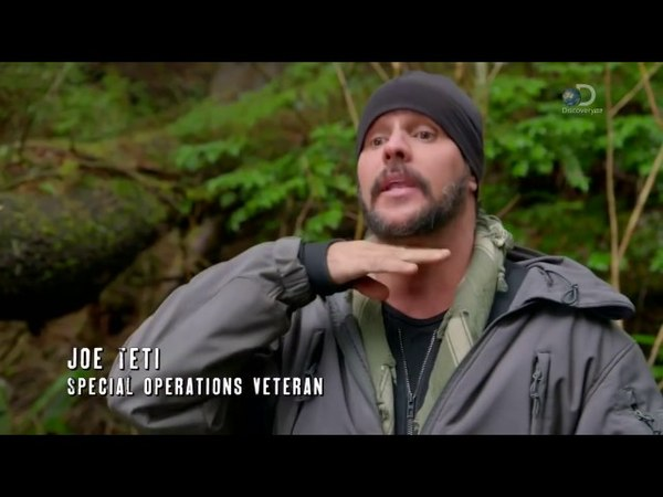 Выжить Вместе 5 Сезон 9 Серия HD Катастрофа на побережье