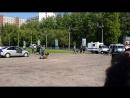 Работа Конвоя ПОиКПиО ГУ МВД по г МОСКВЕ