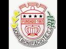 Hino Oficial do José Bonifácio Esporte Clube SP (Legendado)
