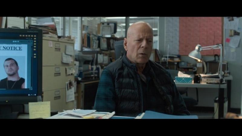 Жажда смерти (2018) - Новое кино.
