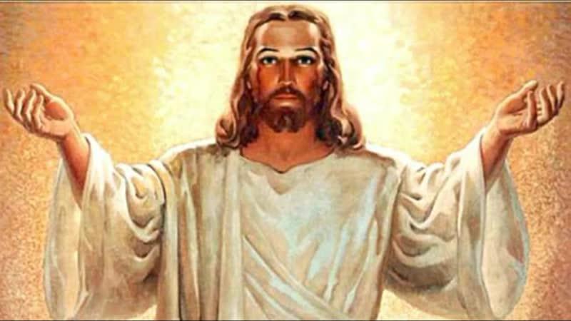 Հիսուս Դու ինձ հետ Էս ամենուր
