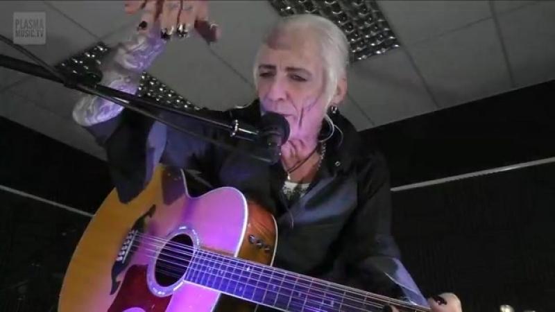 Онлайн выступление Ledfoot на студии Plasma Music TV