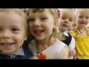 Детский утренник видеосъемка выпускного в детском саду в Москве детский сад Москва дети 2018
