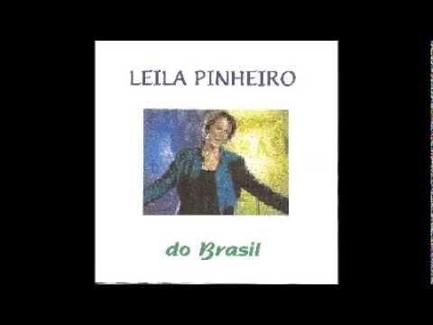 LEILA PINHEIRO DO BRASIL_Coletânea_CD1