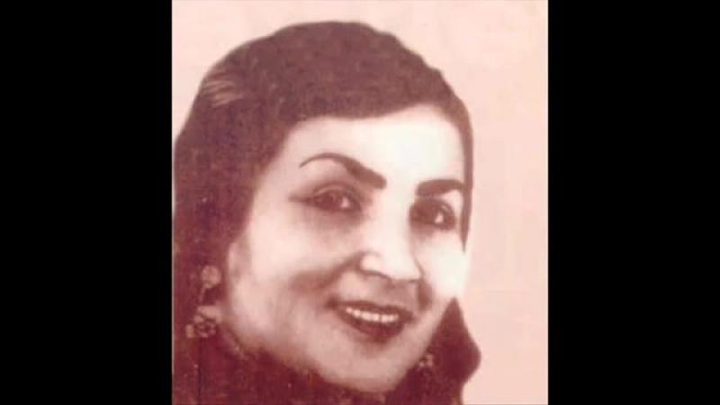 Fatma Mehrəliyeva - Segah