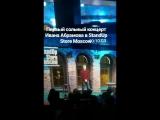 Иван Абрамов в StandUp Store 5.01.18