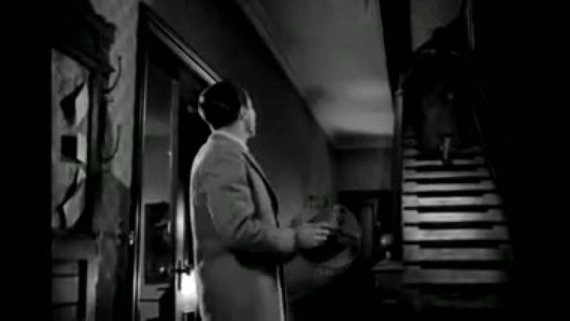 La calle del misterio (Sturges, 1950)
