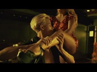 Премьера! Кобцева Юлианна и Ильдар Гайнутдинов - Mil Pasos Soha (Танцы на ТНТ)