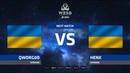 Qwdrg0d vs Henk, WESG 2018-2019 Ukraine Qualifier 2