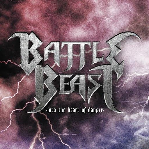 Battle Beast альбом Into the Heart of Danger