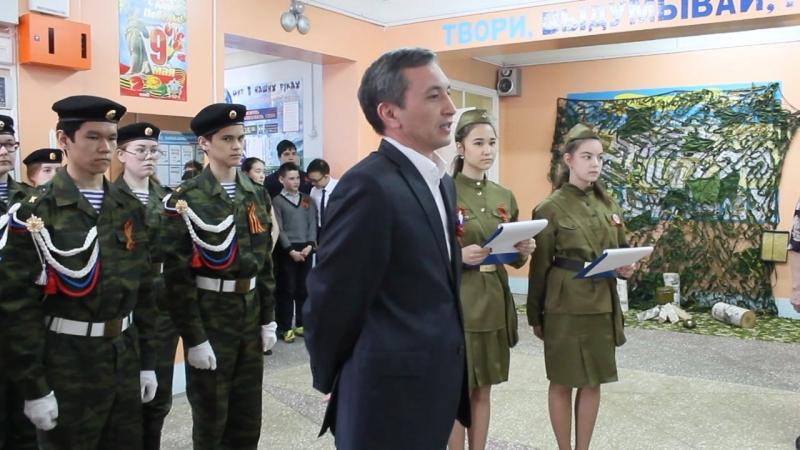 Нугманов Ринат Риятович