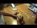 ЛЕГЧЕ ЛЕГКОГО С ДИМОЙ СУРЦОВЫМ - 01 Сборка кубика Рубика подробно