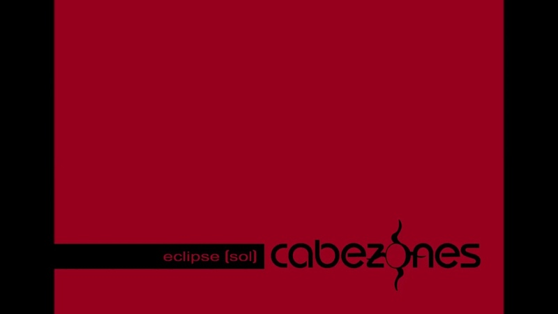 Cabezones - Lunes (AUDIO)