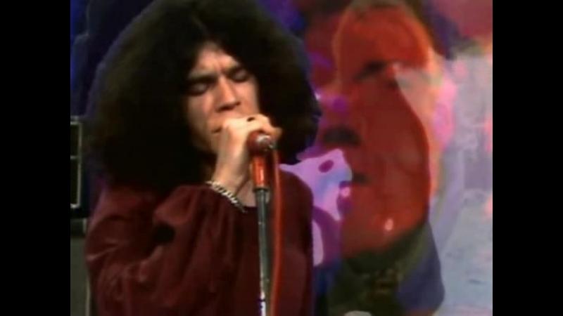 Nazareth - Morning Dew (1972)