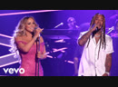 Mariah Carey ft. Ty Dolla $ign -The Distance (Live From The Tonight Show Starring Jimmy Fallon)