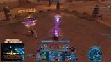 SWTOR 5.9 Epic Duels OF Madness Sorcerers | Obsidian Killer vs Huvaka