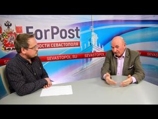 О подводниках и подводном флоте с Геннадием Рубцовым - членом РГА