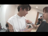 KPTV   Lucas ♡ Johnny    NCT
