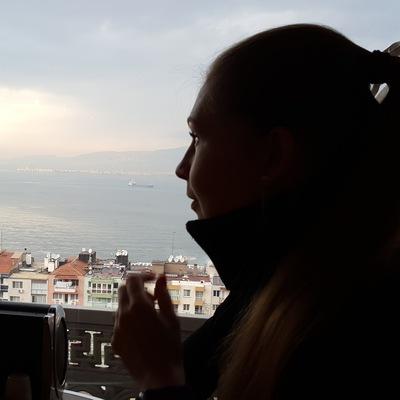 Ксения Старовойтова