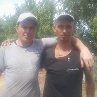 Анкета Димка Мурза