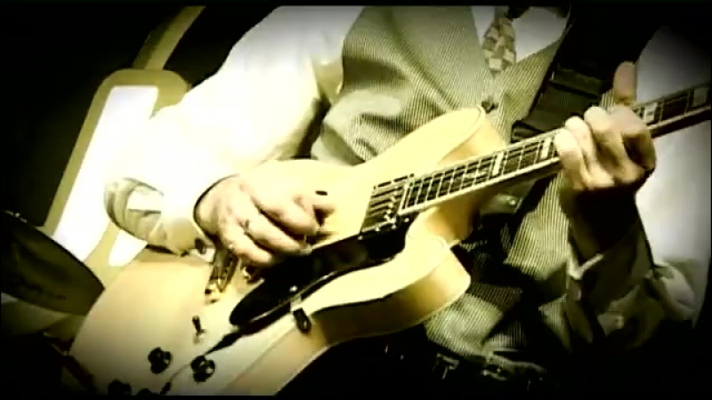 Big Blues Revival Колокола (А. Храбунов)