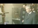 5 minute de istorie: Ultima vizită a lui Nicolae Ceauşescu