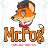 "Пиццерия ""Mr. Fox""   Чита   Мистер Фокс"