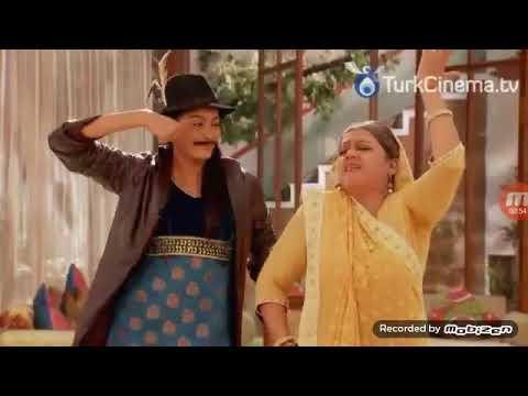 КНЭЛ танец Лаваньи Кашьяп и семьи Арнава с песней Ooh La La ,чтоб удержать Куши
