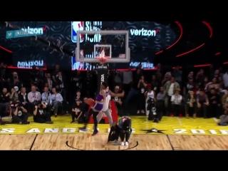 2018_NBA_Slam_Dunk_Contest_-_Full_Highlights_2018_NBA_All-Star
