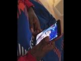 XXXTentacion говорит с Kodak Black через FaceTime [Рифмы и Панчи]