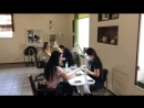 Работа кипит в NailStudio by Ekaterina Berdnikova